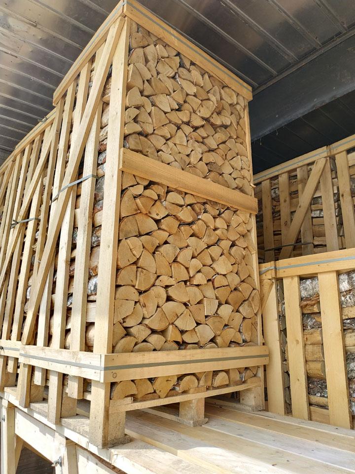 best heat logs