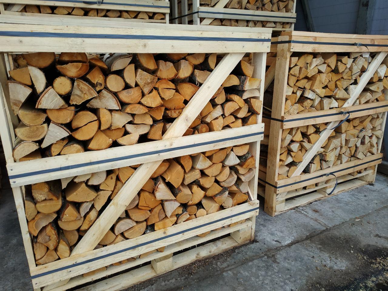 flamers wood logs