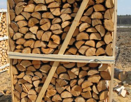 Alder Firewood (natural moisture)