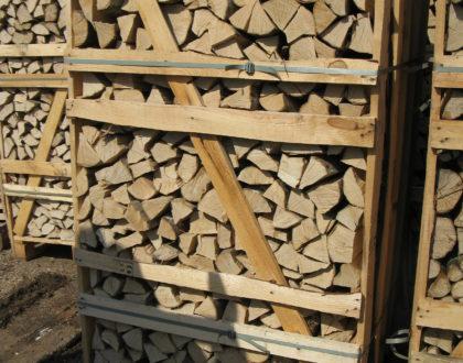 Kiln Dried Hornbeam Firewood