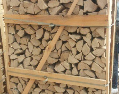 Hornbeam Firewood (natural moisture)