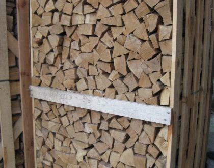 Oak Firewood (natural moisture)
