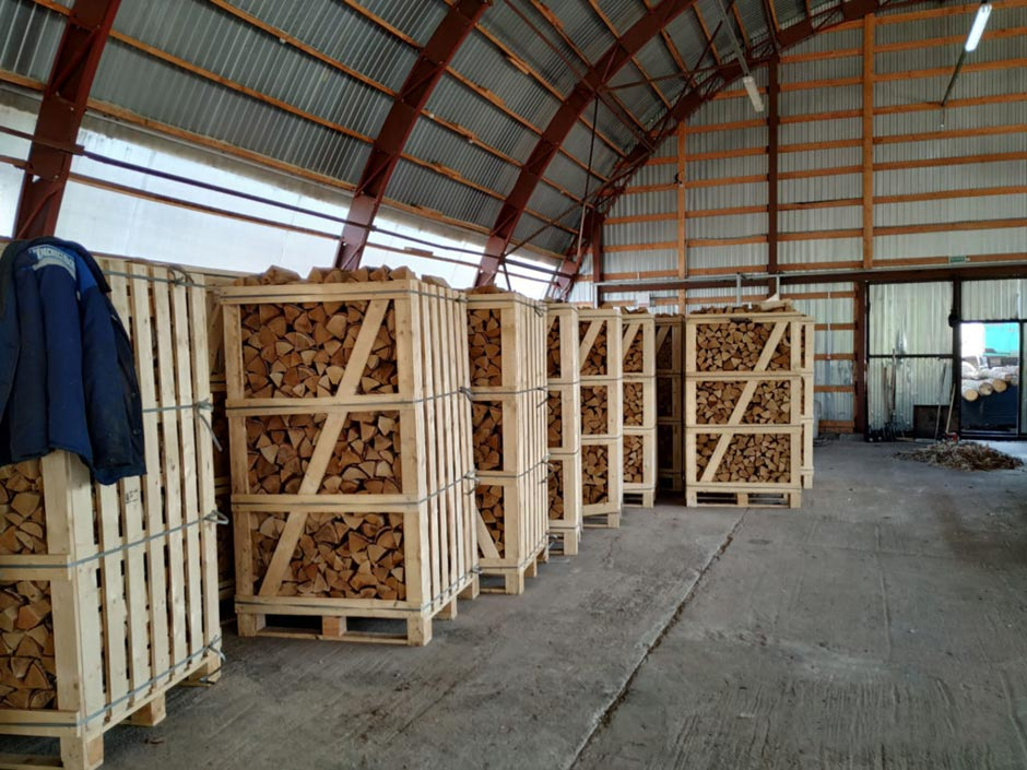 wood pellets prices