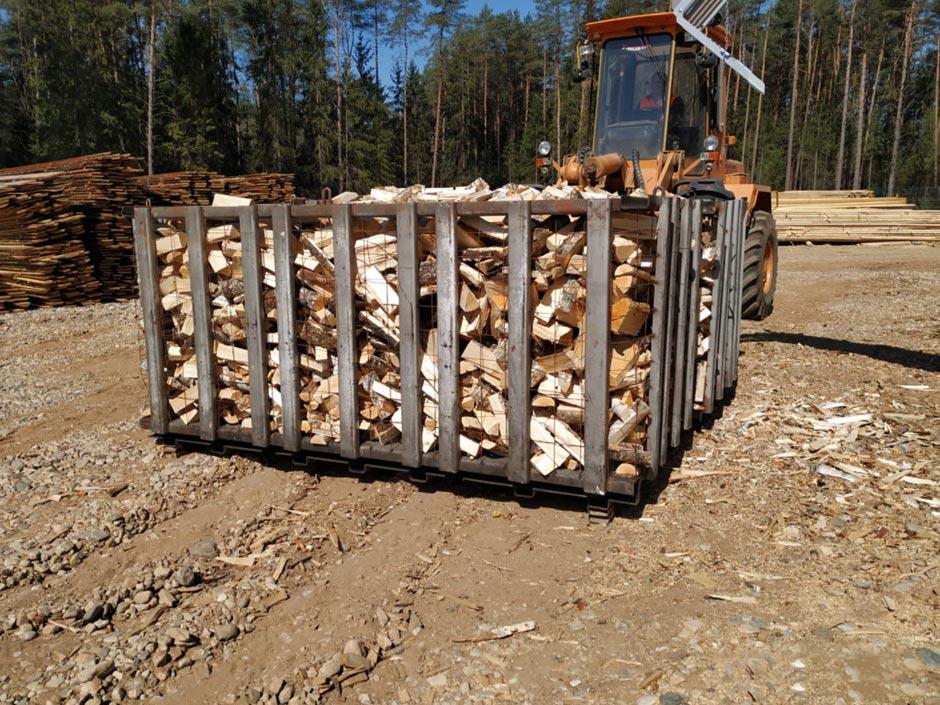 wood burning pellets