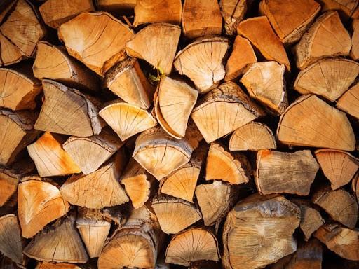 Kiln Dried Mixed Hardwood Firewood