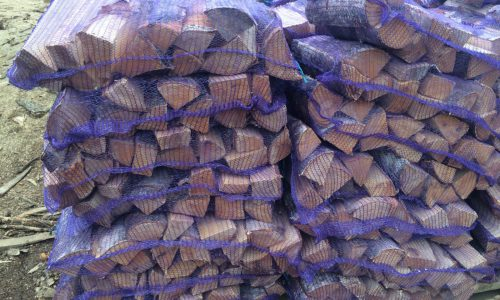 pellet bags